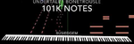 Toby Fox - [Black Midi] Undertale - Bonetrousle, 101K notes, Busiedgem. (Bonestroule)