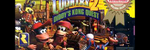 Donkey Kong Country 2: Diddy's Kong Quest - Arachno Soundfont Donkey Kong Country 2 - Boss Bossanova (MIDI Remix)