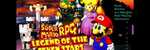 Super Mario RPG: Legend of the Seven Stars - (Arachno Soundfont) Super Mario RPG - Barrel Volcano (Remastered)