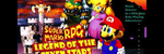 Super Mario RPG: Legend of the Seven Stars - Arachno Soundfont: Super Mario RPG - Forest Maze