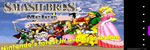 Super Smash Bros. Melee - Super Smash Brothers Melee - Peach's Castle (SNES Remix)