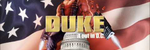Duke It Out In D.C. - Burning Flag (Capitol Punishment)