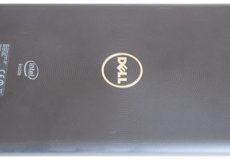 Dell Venue 8 Pro full review - Build quality, design, dimensions