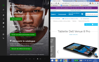 Dell Venue 8 Pro full review - Software ergonomics: Introduction