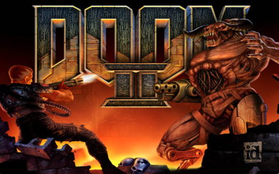 DOOM II: Hell on Earth Music Pack, recorded with Arachno
