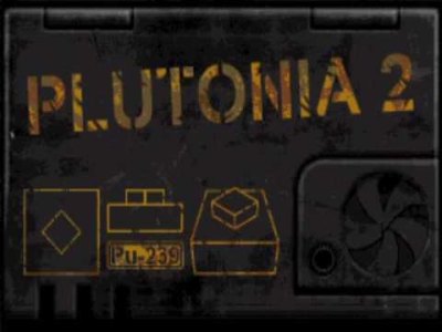Plutonia 2 Music Pack (DOOM), recorded with Arachno
