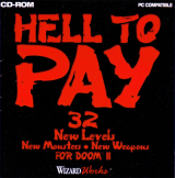 Hell to Pay / Perdition's Gate Music Pack (DOOM)
