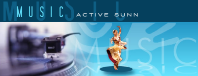 Active Sunn: Bruno's music and graphic resources directory
